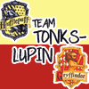 the devil in a sweet, sweet kiss: team tonks-lupin
