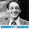 harvey milk community organizer