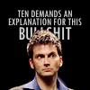 DR Demands