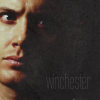 stacy_l: icon by aaania80: dean