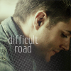 stacy_l: icons by aaania80: dean difficult road