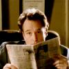 Josh: Newspaper