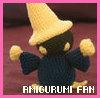 Amigurumi Fan