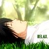 いるか: HC: Morita: Relax