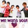 Mika-Chan: Arashi wants you