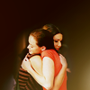 Angel: Gilmore Girls - Girls Hug