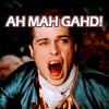 Louis - Ah Mah Gahd!
