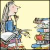 Brackett: bookish