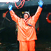 Christina: Deadliest Catch: Whoo!Russ