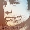 My Name Is Jack Tanner: A Batman Fanfiction