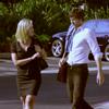 Something Beautiful: Ryan & Kelly of 90210, CW