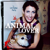 Bobbity: animal lover