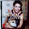 Bobbity: animal lover