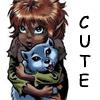 Janne: Elfquest Cute
