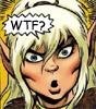 Janne: Elfquest WTF