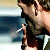 HUGH - cigarette