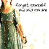 forget yourself - guin