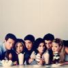 Carly: [FRIENDS] milkshake