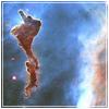 Carina Nebula - Finger of God Small