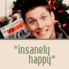 Erin: Insanely happy [Jensen]