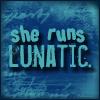 tempestsarekind: she runs lunatic