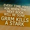 Kill a Stark