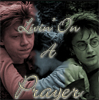 The Golden Trio--Living on a Prayer