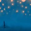 Art - Under the stars