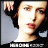heroine addicet