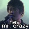 mr. crazy