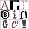 art_bingo