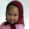 платок, Anisa