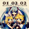 The Queen of Lame and Typo Errors.: vocaloid2 members; VOCALOIDs.010202