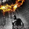 I bleed el tricolor y tengo el corazon blanco.: The Dark Knight