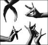 lisekit: hands
