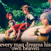 Island // His Own Heaven