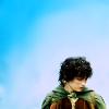 Frodo Lost