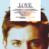 Ania: SPN:  Jensen/ portrait