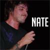 nates funny face