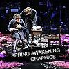 Spring Awakening Graphics