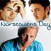 The Guardian Angel: nurseowens day by gysyluv