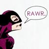 Gogo: Catwoman-RAWR