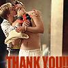 Ni chan: thank you