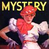Carla: Mystery lady (theodosia)