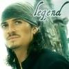 Will legend