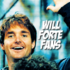 The Will Forte LJ Community