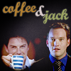 The Great Bond, James Bond, of Rassillon!: Coffee and Jack
