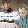 Loriel Eris: you did what?! [rodney] // sga