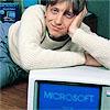 BillGates//Stupid Sexy Bill Gates.
