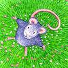 Voldemoo: twirly micie